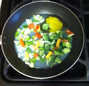 Omelet Pan 1