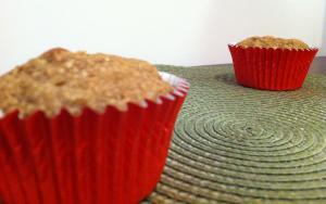 Protein muffins 3